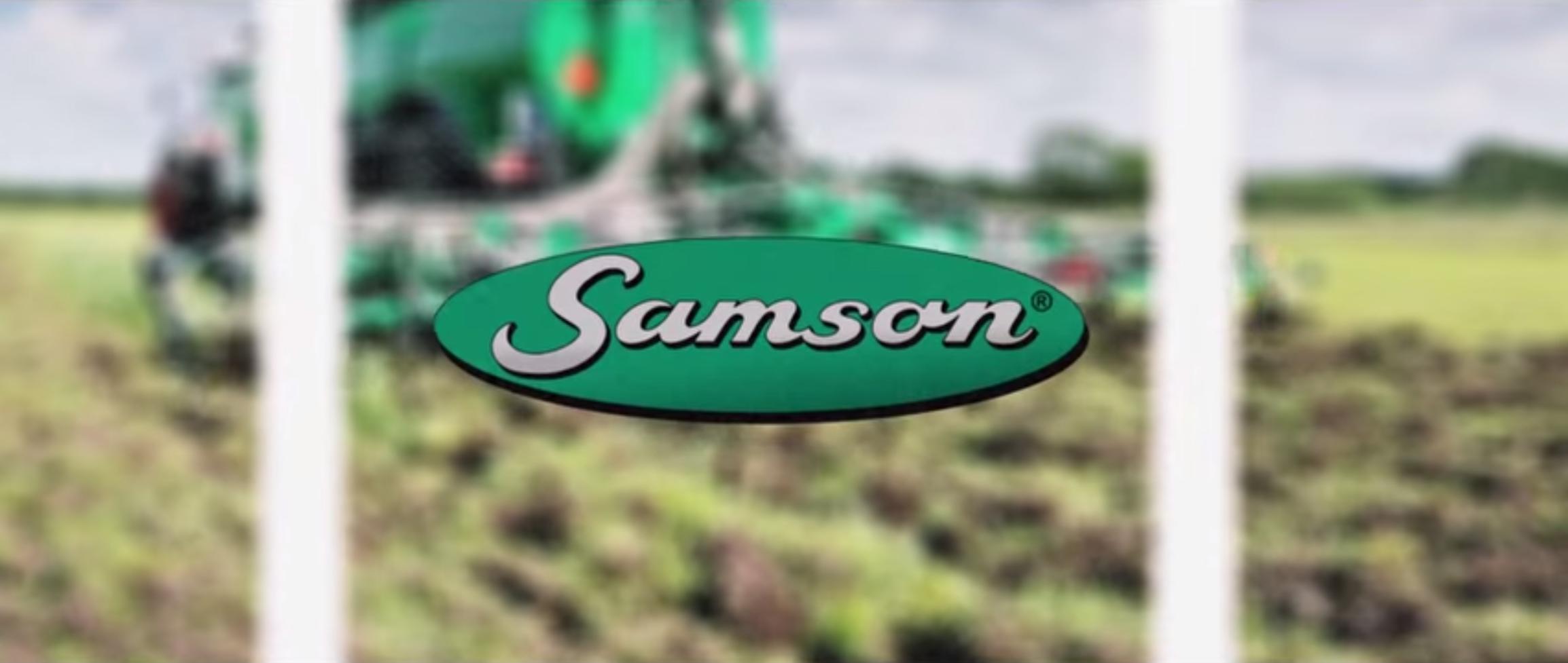 Vidéo d'animation – Samson Sima 2015